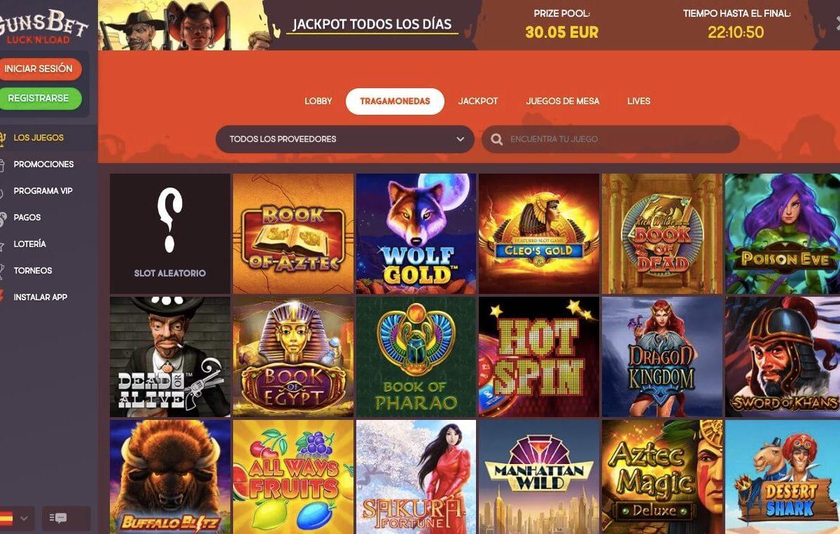 casino-gunsbet