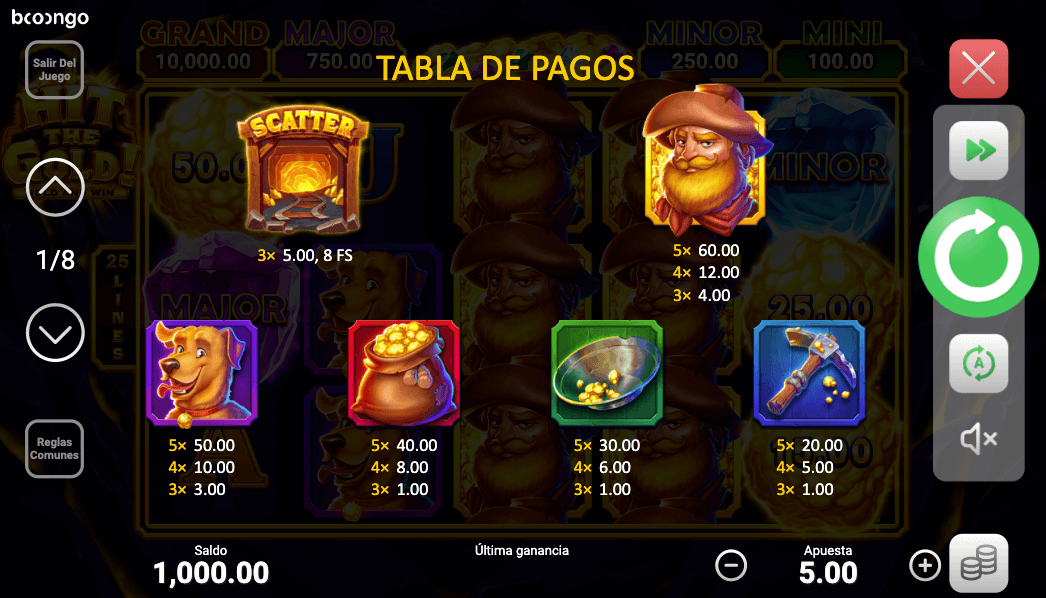 premios-slot-hit-the-gold