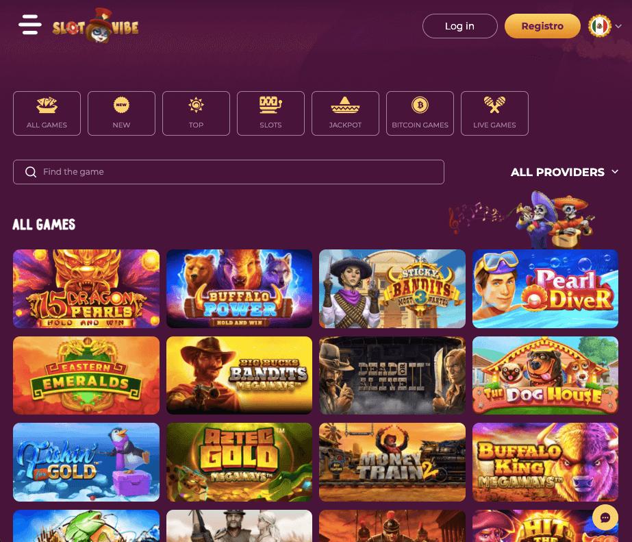 slotvibe-casino-inicio