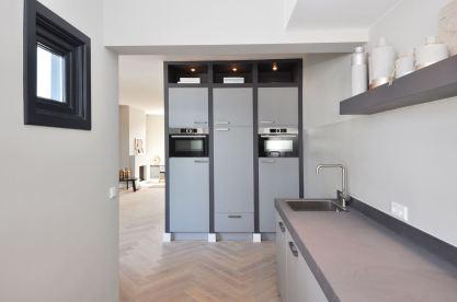 foto tophouse sumatrastraat 184 keuken
