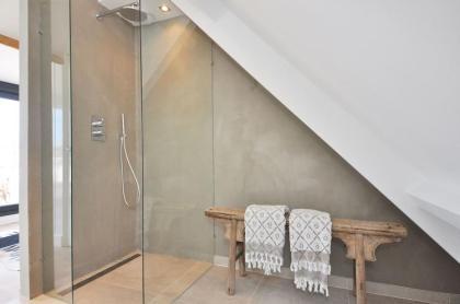 Beton Ciré badkamer Den Haag