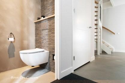 Beton Cire Gang/Toilet - Maasland