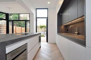 Beton Cire Keuken Den Haag