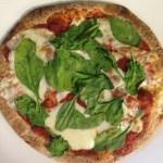 pita pizza