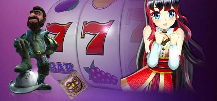 All About Playing Online Slots