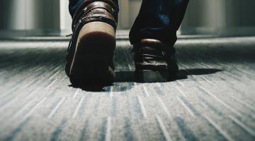 tapis dans votre sous sol