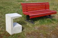 Tisch C   betonWare.de