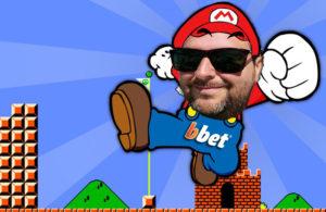 Super Mario Laperchia