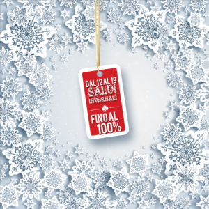 saldi invernali logo