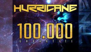 locandina hurricane