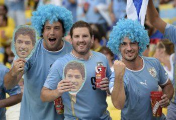 tifosi uruguay