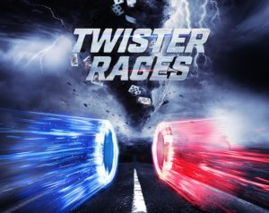 logo twister races