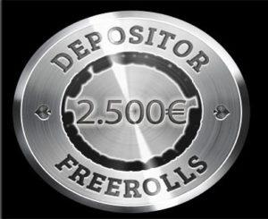 depositor logo