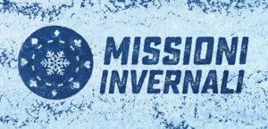missioni invernali logo
