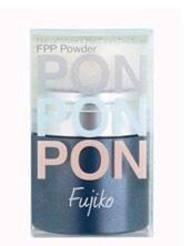 dry shampoo pon fujiko japan