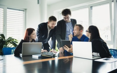The value of good communication skills in business