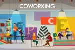 Coworking space for freelancer translators