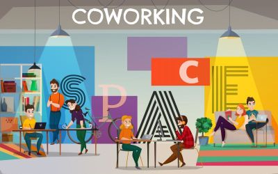 Pros and cons of using coworking spaces as a freelancer