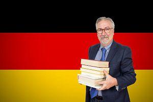 Traducteur professionnel allemand