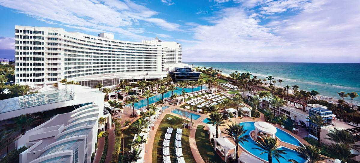 Fontainebleau Miami-Beach