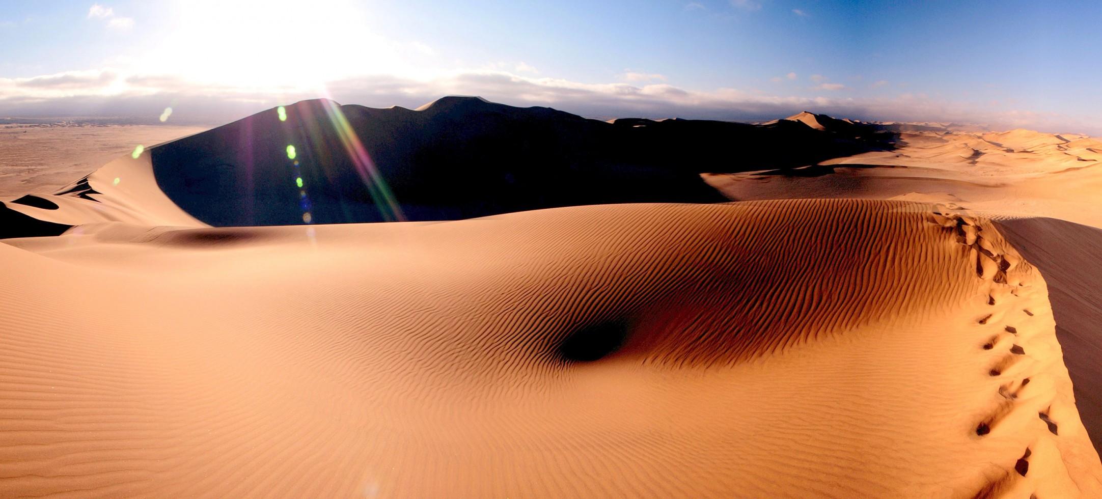 Namibia-Desert
