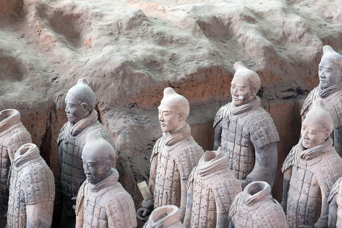 Terrakotta Armee