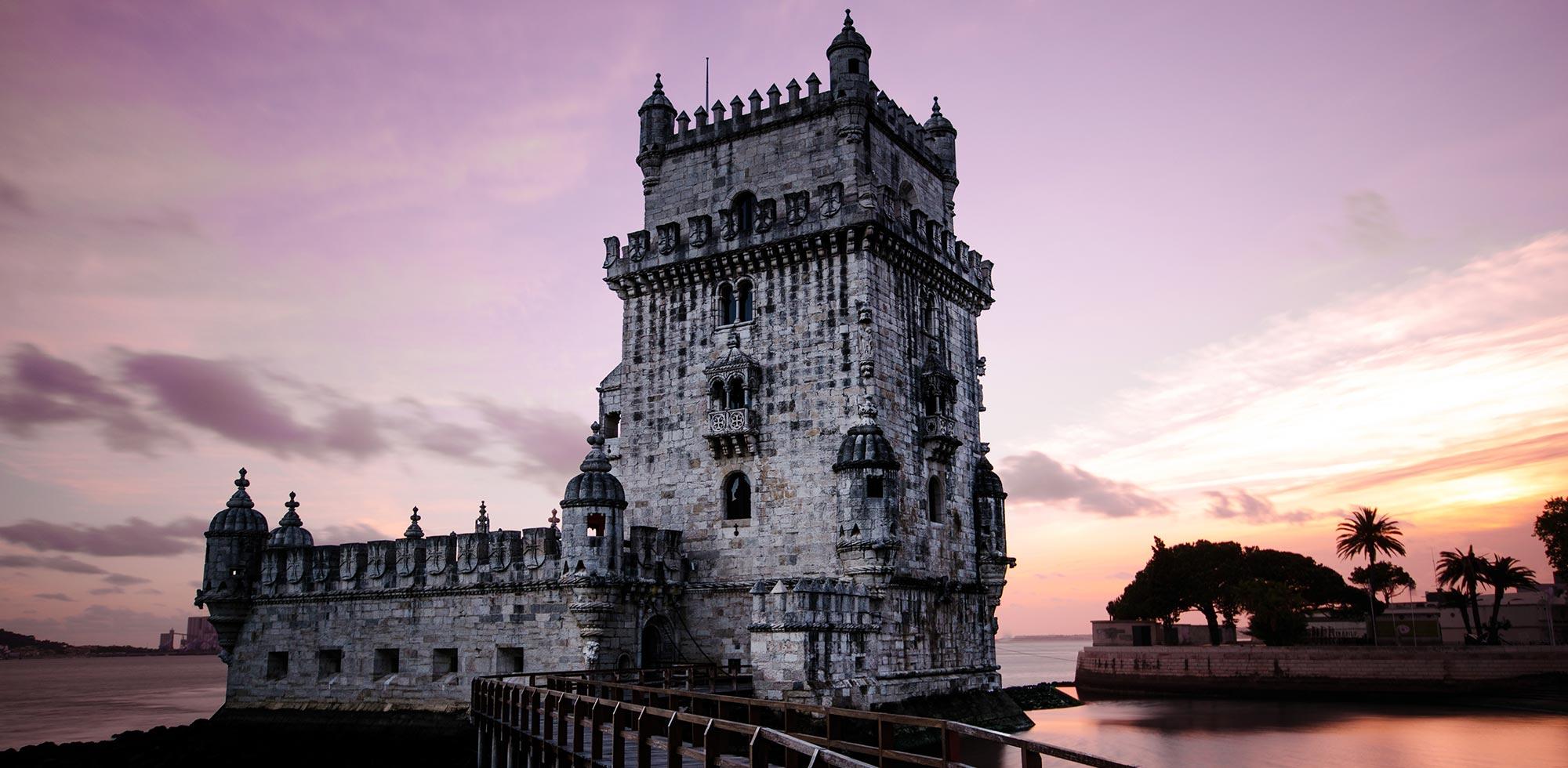 Lissabon,-Belen-Tower