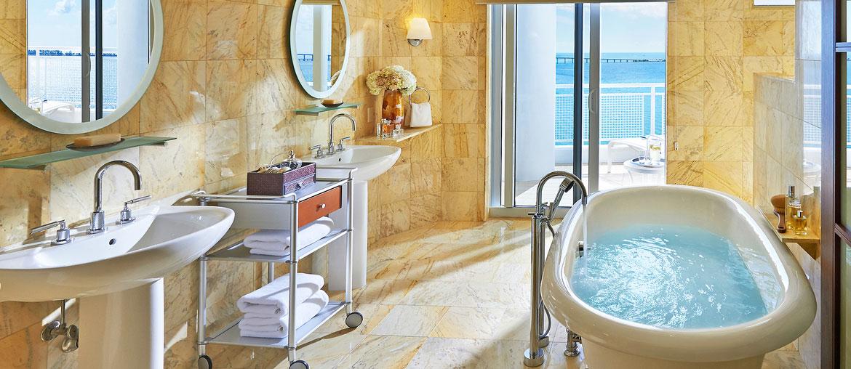 Mandarin Oriental Miami Suite
