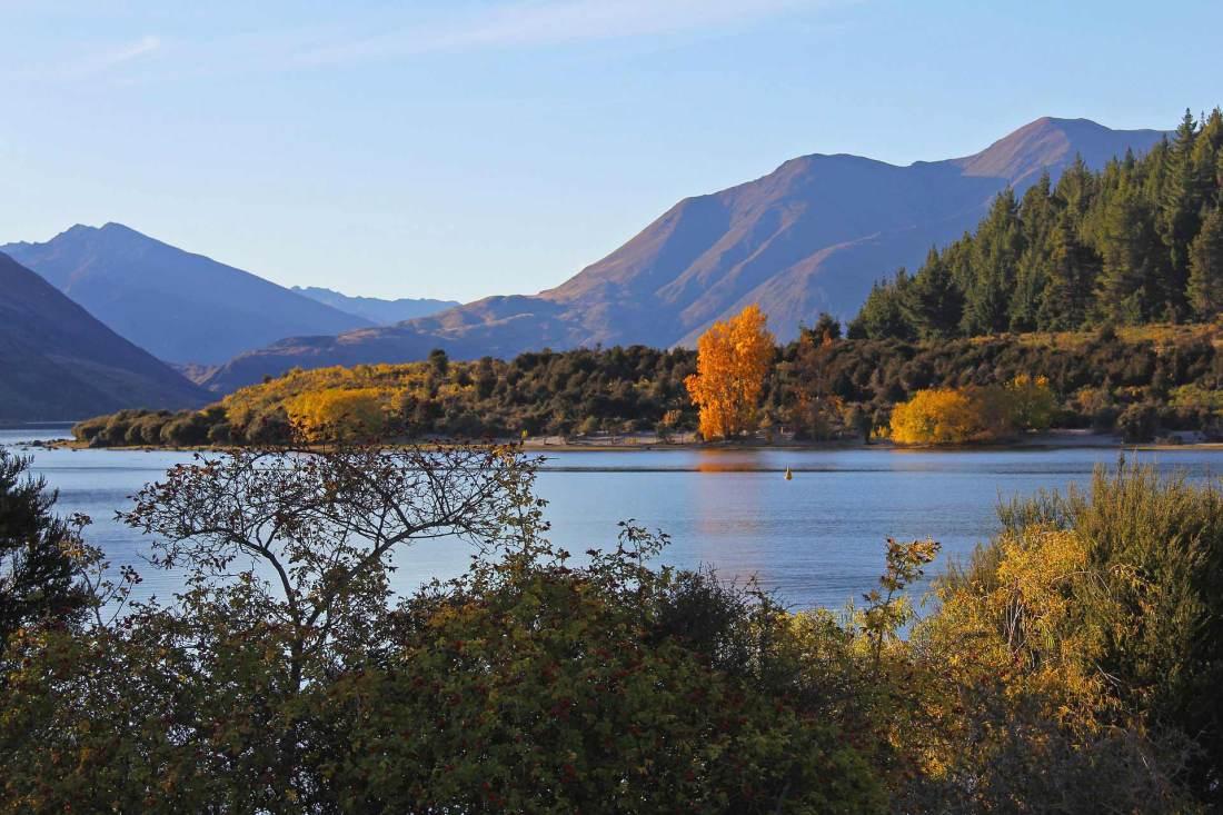 Lake Wanaka, Neuseeland