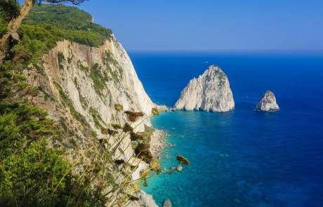 Kreta und seine kleinen Inseln