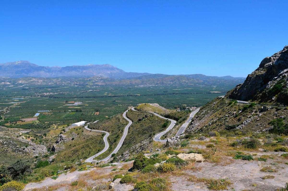 Kreta Offroad