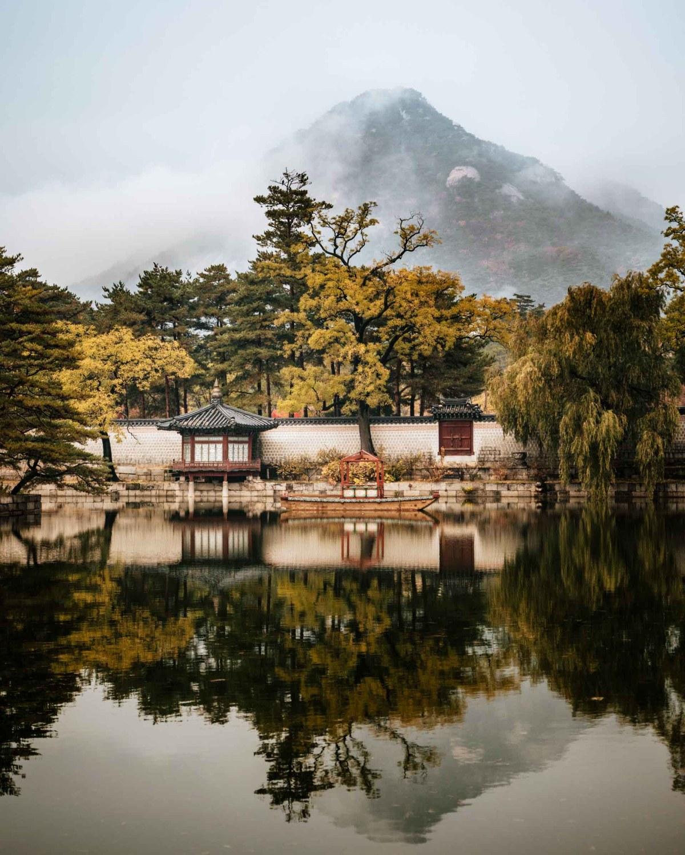 Korea Impressionen