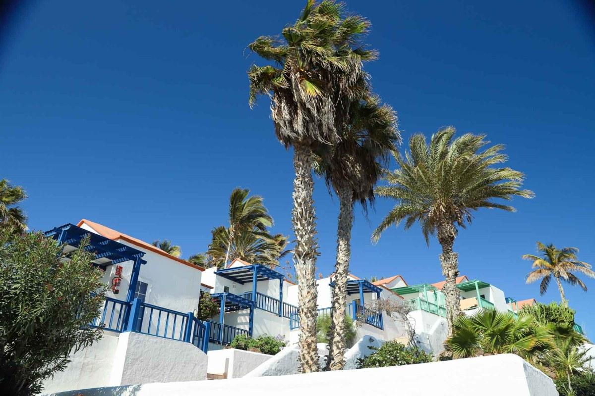 Aldiana Fuerteventura, Clubanlage