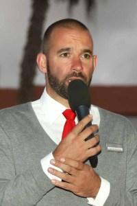 Lars Kretschmer GM, Aldiana Fuerteventura