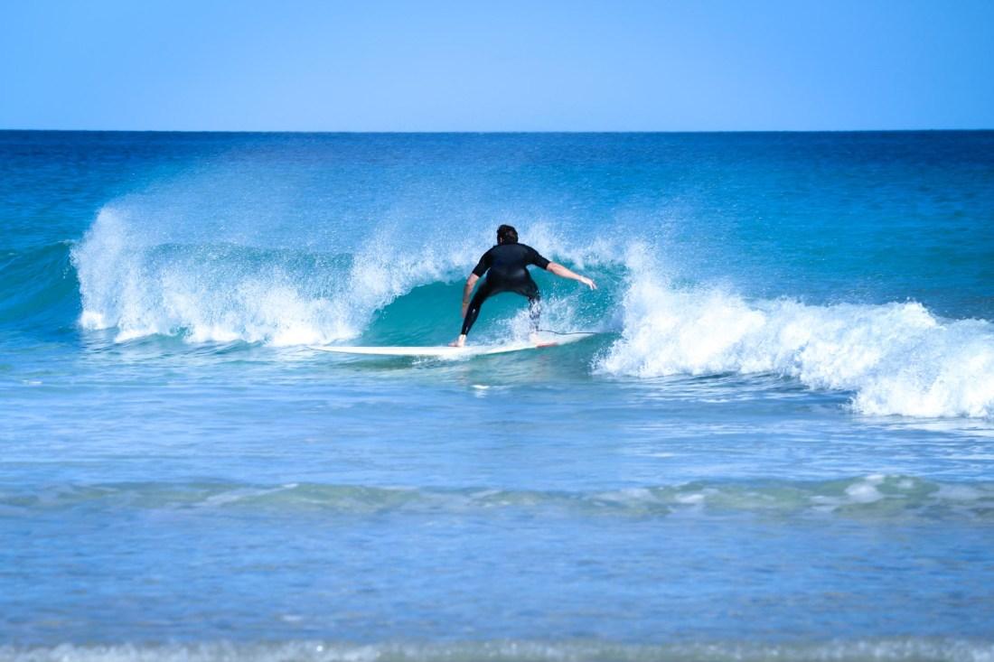 Fuerteventura Surfclub Morro Jable Beach