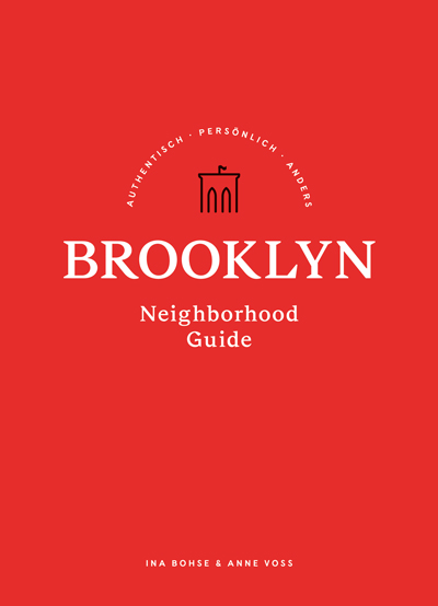 Brooklyn Neighbourhood Guide