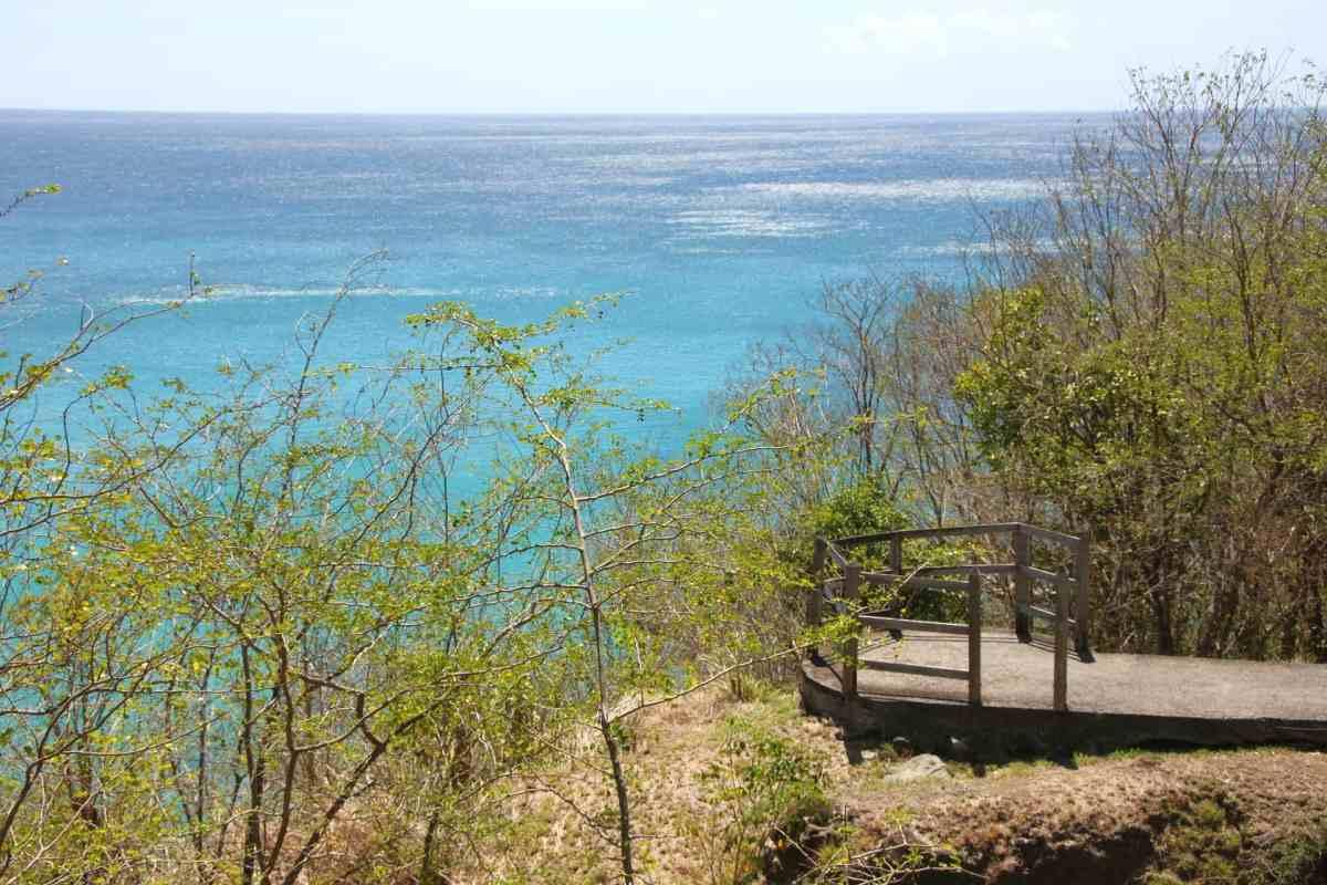 Die Insel bietet unzählige Aussichtsplattformen, mit atemberaubenden Blicken auf die Sehenswürdigkeiten der Insel
