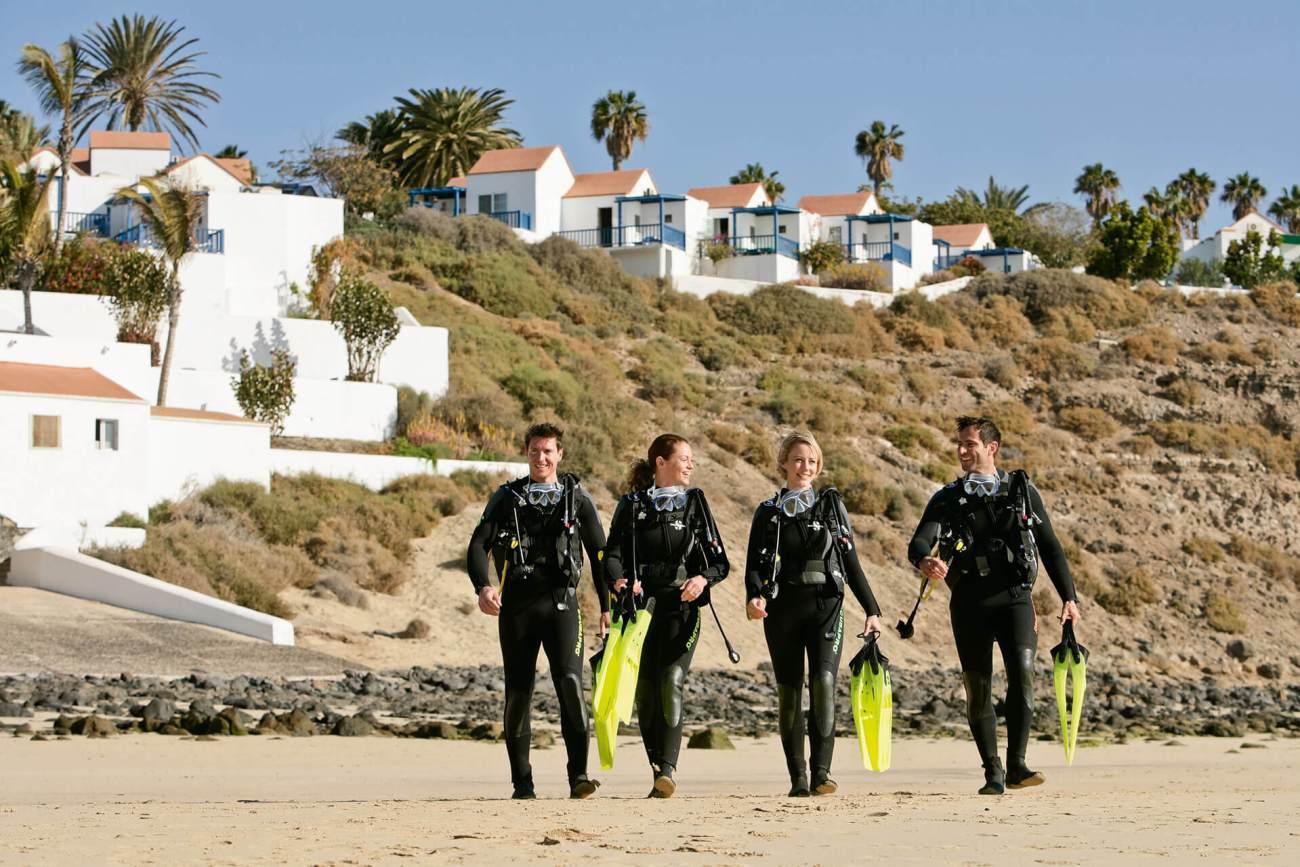 Aldiana Club Fuerteventura