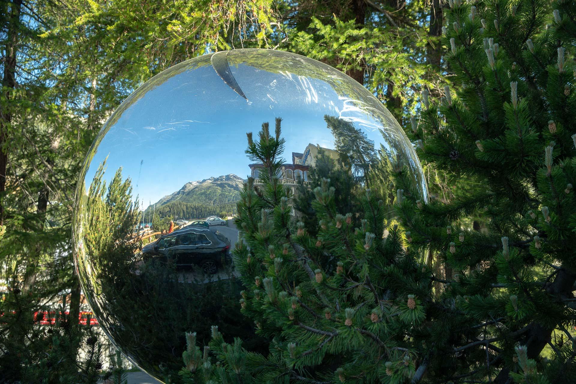 Waldhotel, St. Moritz