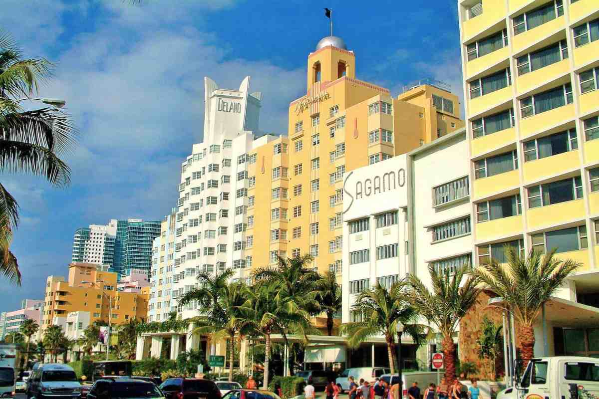Apartments in Miami