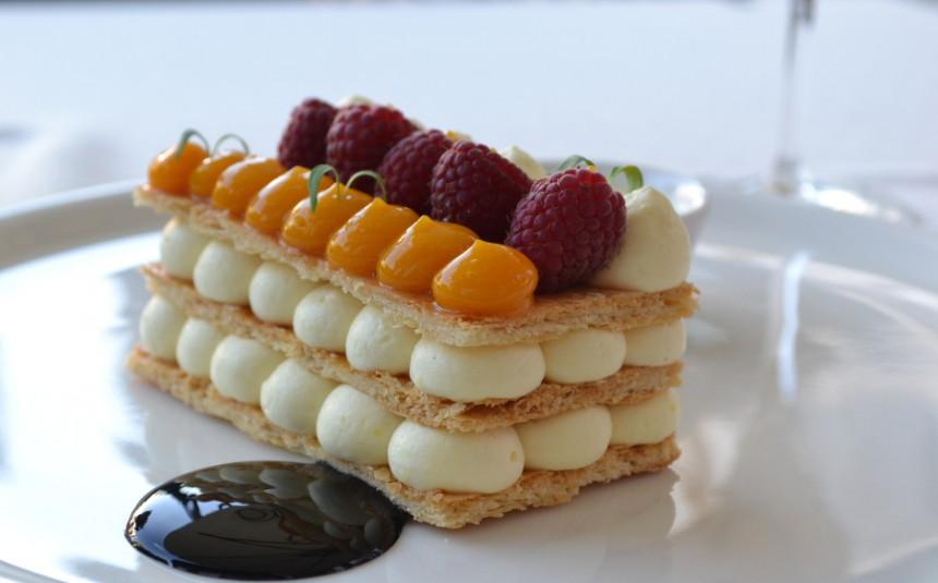 L'Atelier-l'art culinaire Relais & Châteaux