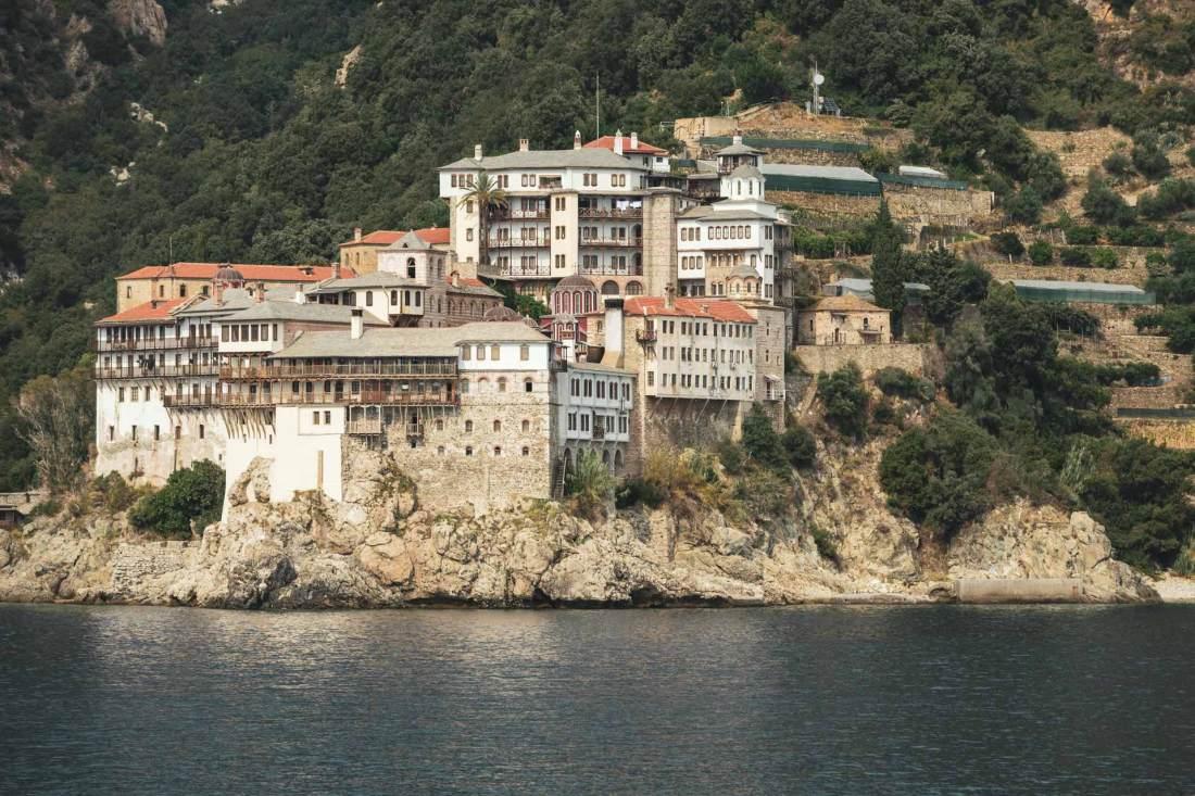 Kloster Grigoriou