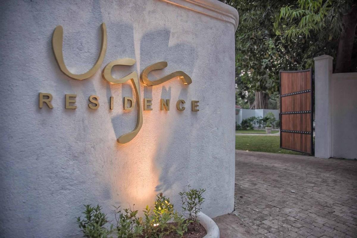 Uga Residence