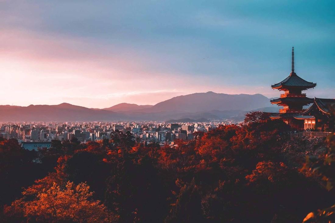 Fuji Region