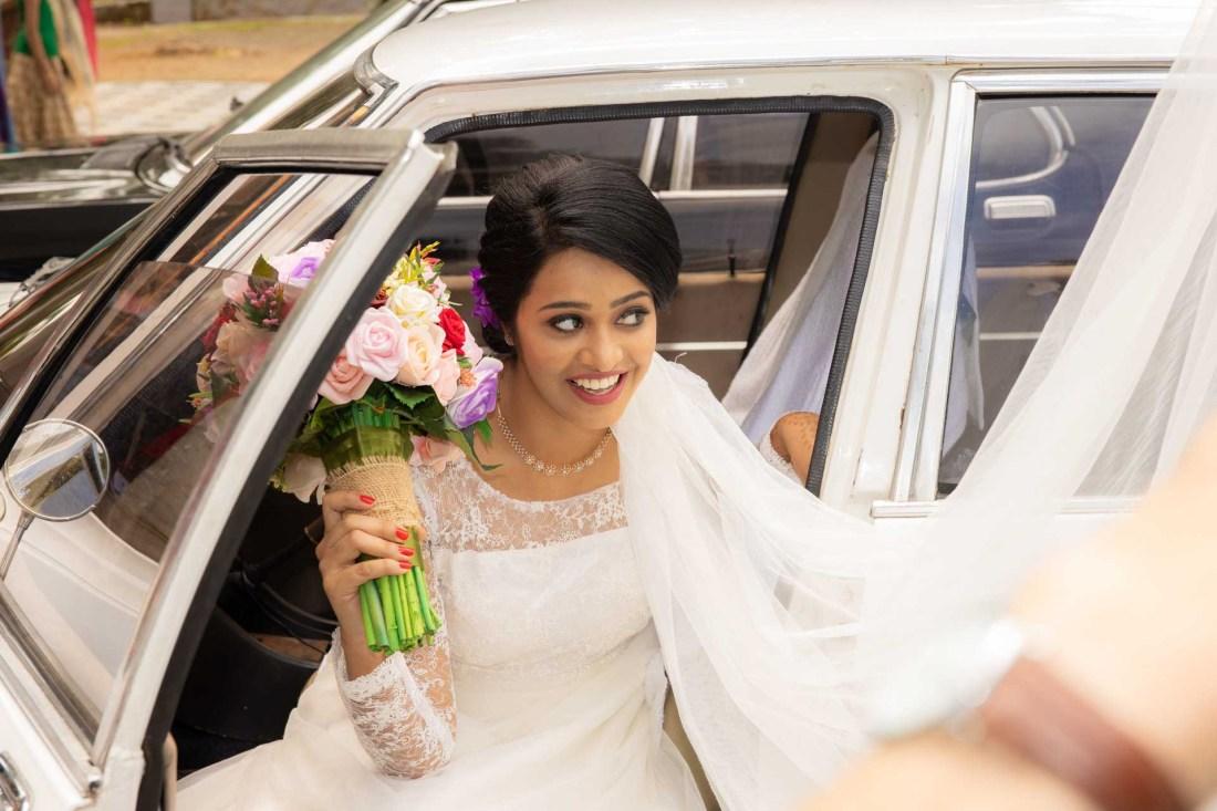 Die Braut - Minnu Abraham