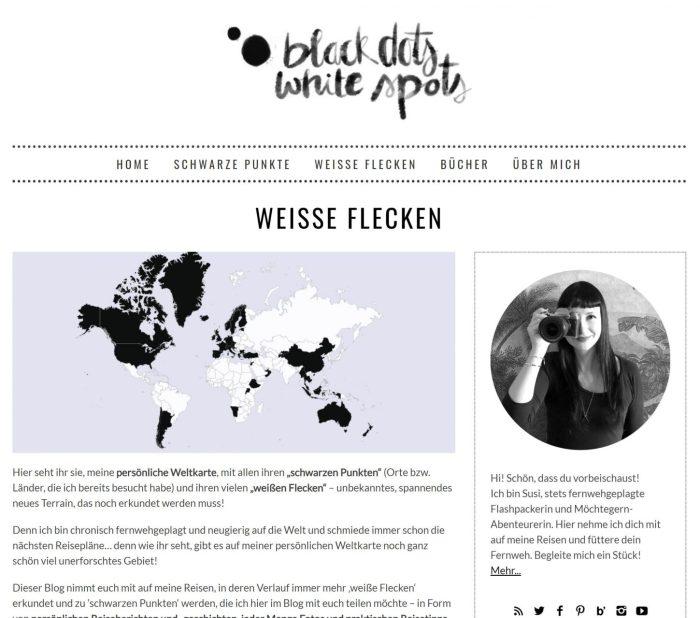7 Reiseblogs, die wir persönlich empfehlen