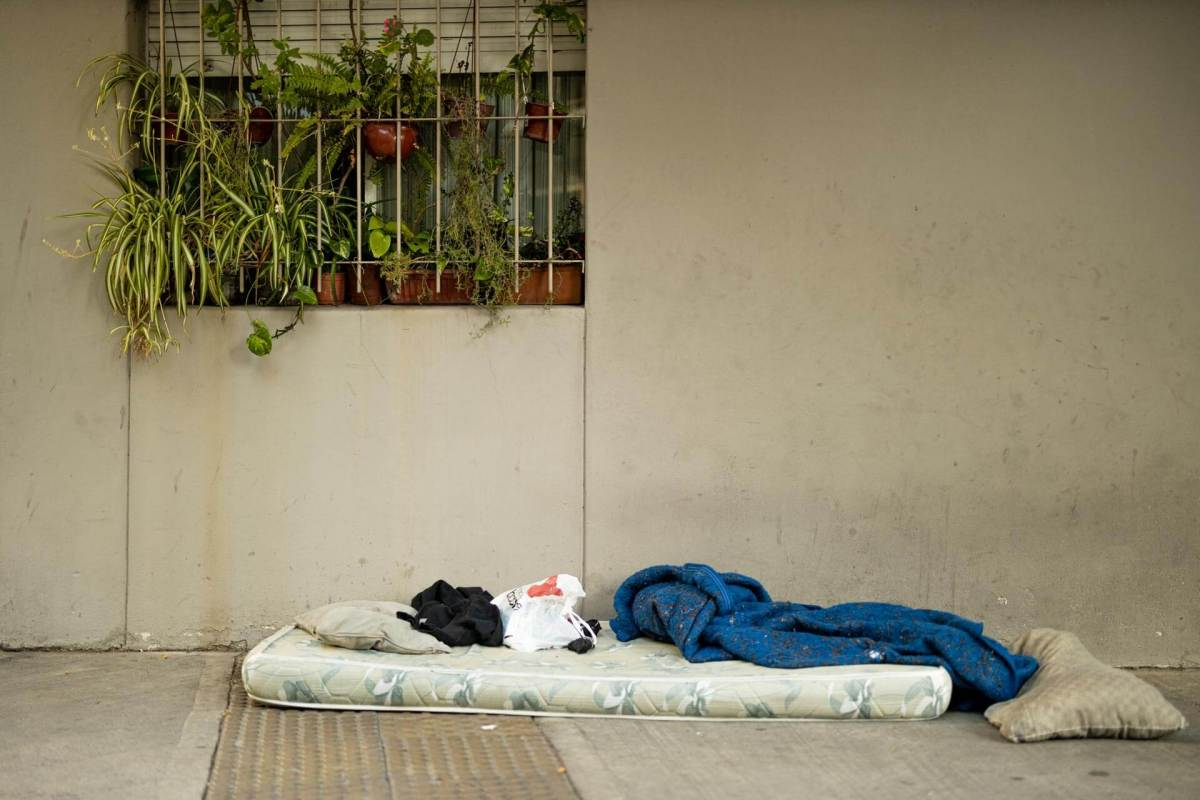 Folgen der Krise Argentiniens