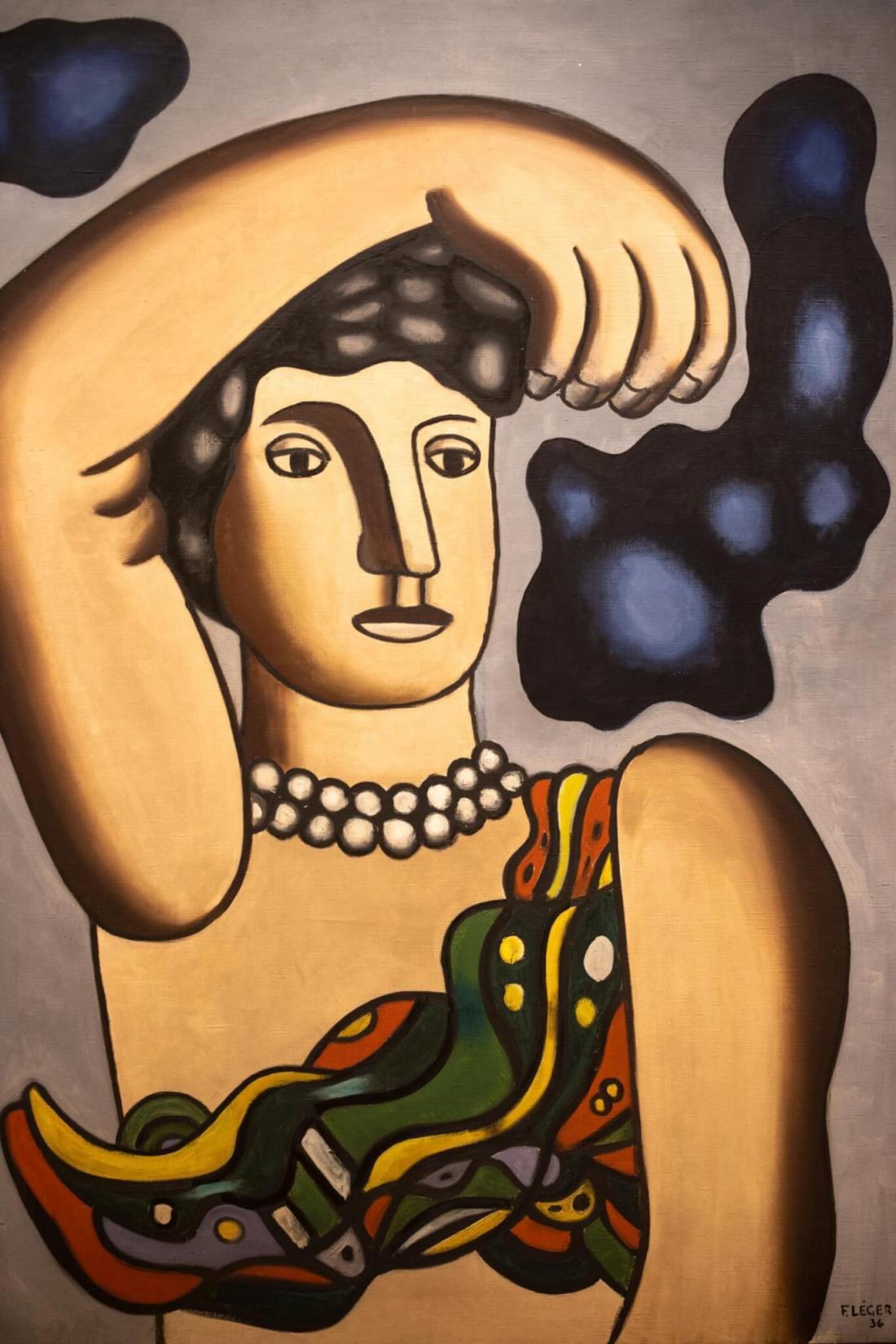 Buenos Aires, Museo Bella Arte