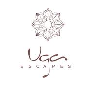 Uga Escapes Logo