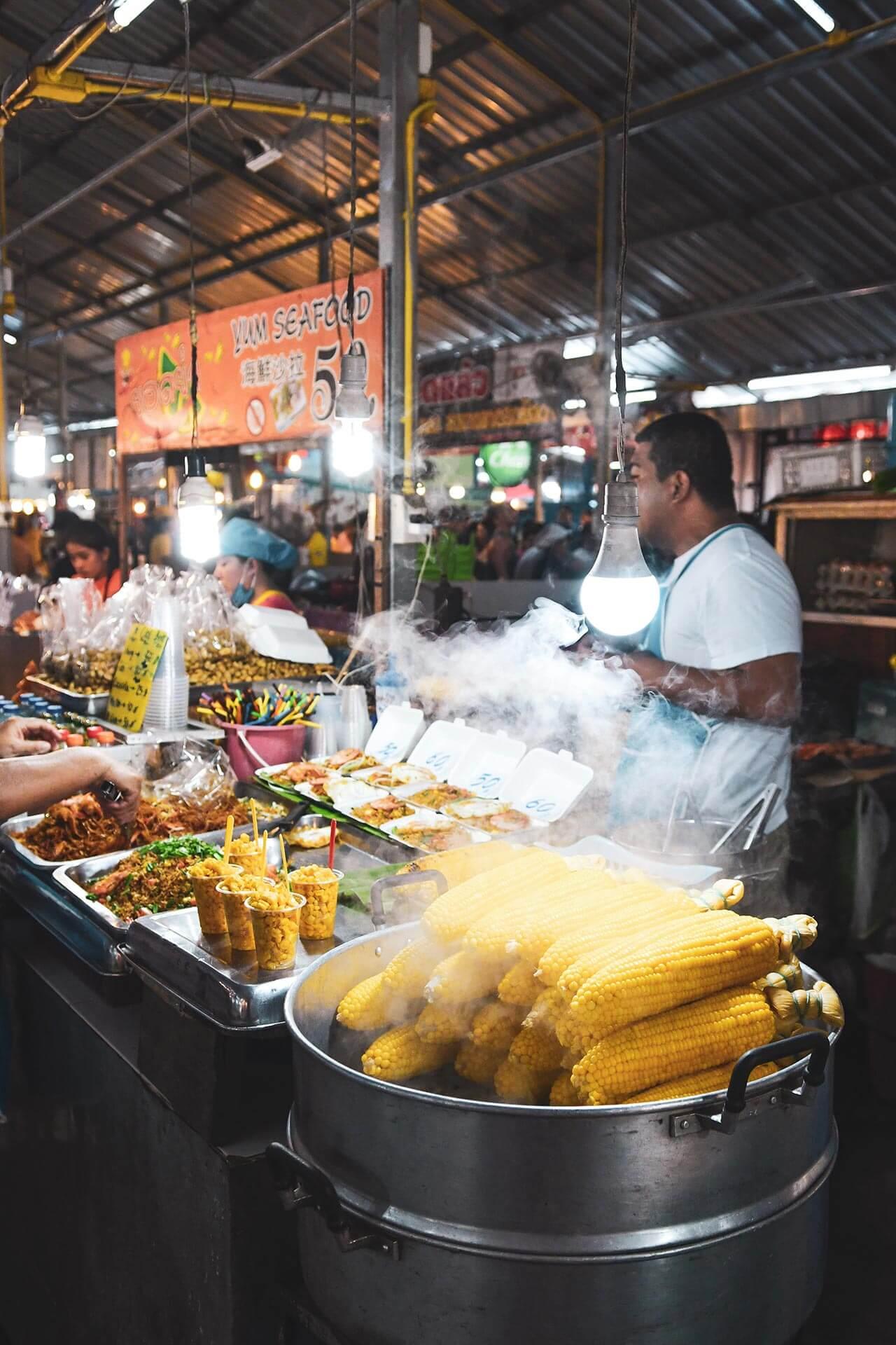 Thai Essen